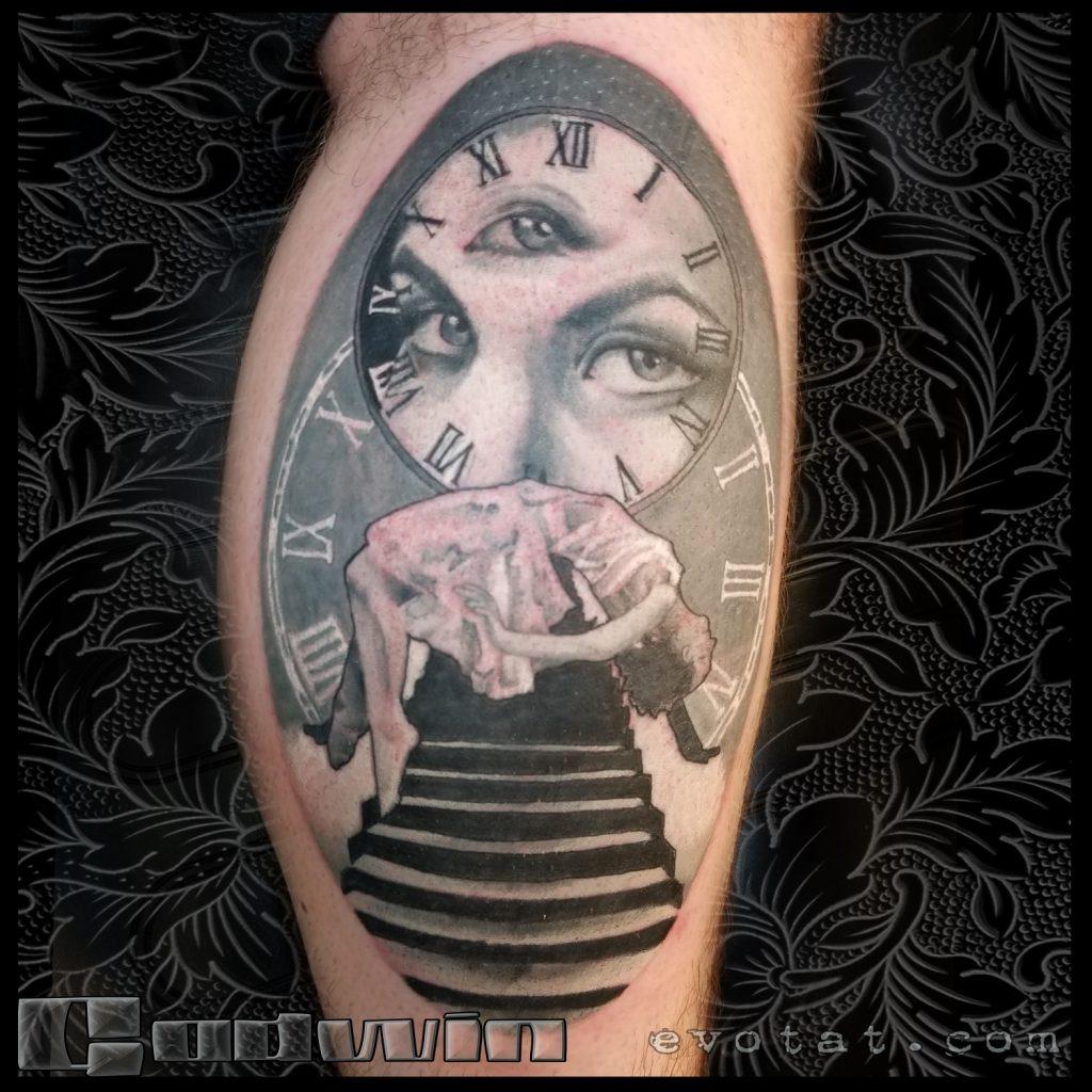 5f82e74a7 Lucky Rabbit Tattoos