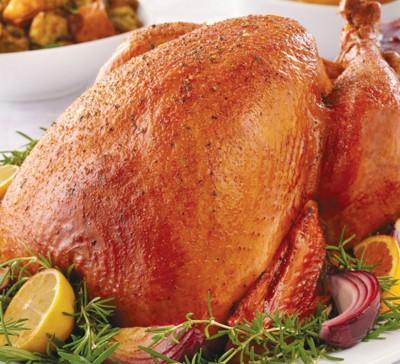 Lucky Rabbit + Muncie Mission = Tattoos for Turkeys