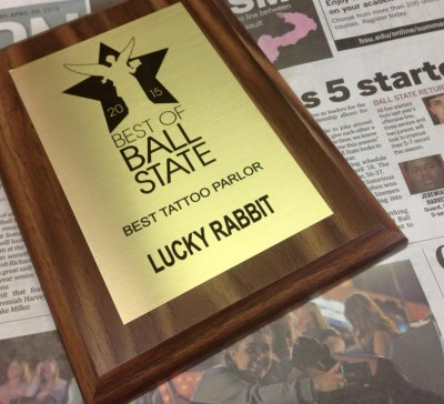 Best of Ball State 2015
